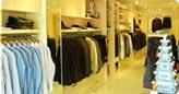 dodávky textilu - do obchodních řetězců