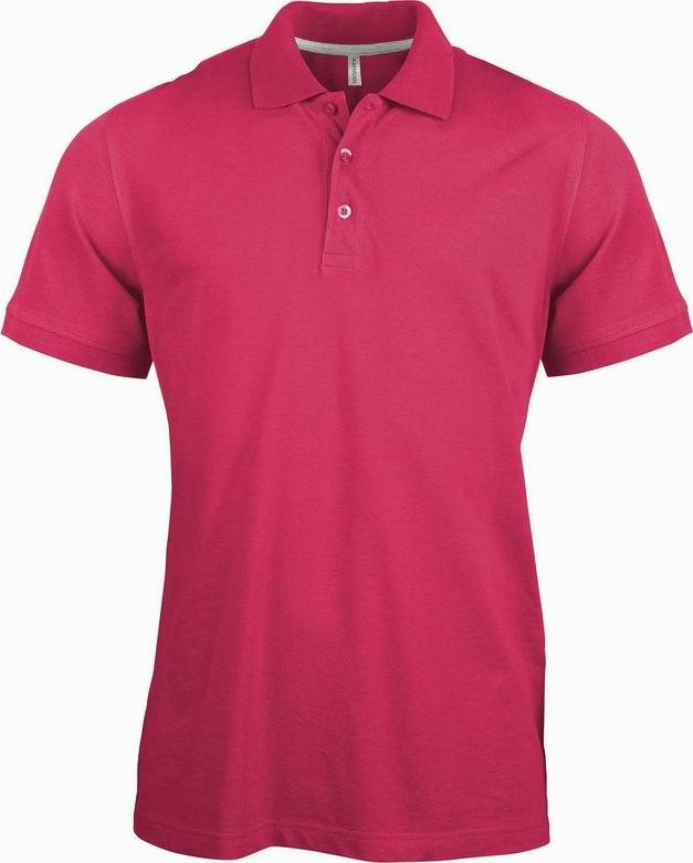 47f256004da Pánská polokošile piqué kr.rukáv - Výprodej - reklamni-textil ...