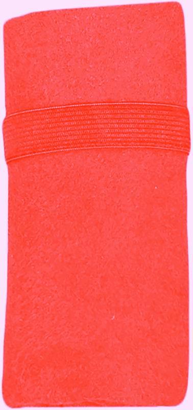 Jemný sportovní ručník z mikrovlákna. Barva: Coral