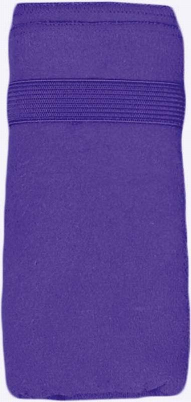 Jemný sportovní ručník z mikrovlákna. Barva: Purple