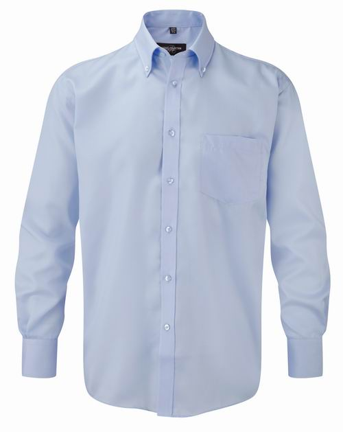 af522d914e0 Pánská košile s dlouhými rukávy Ultimate v nežehlivé úpravě ...