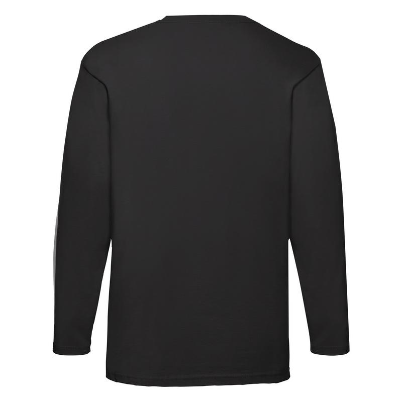 Trièko dlouhý rukáv Valueweight Long Sleeve T