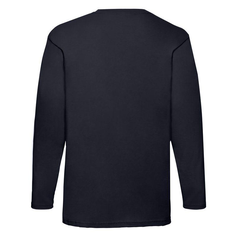 Tričko dlouhý rukáv Valueweight Long Sleeve T