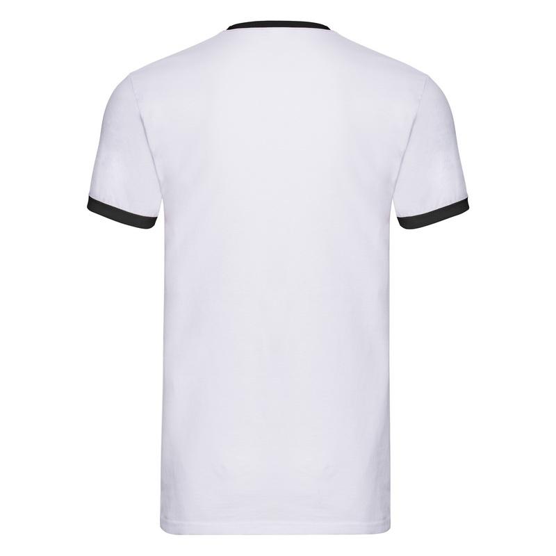 Pánské tričko Valueweight Ringer T