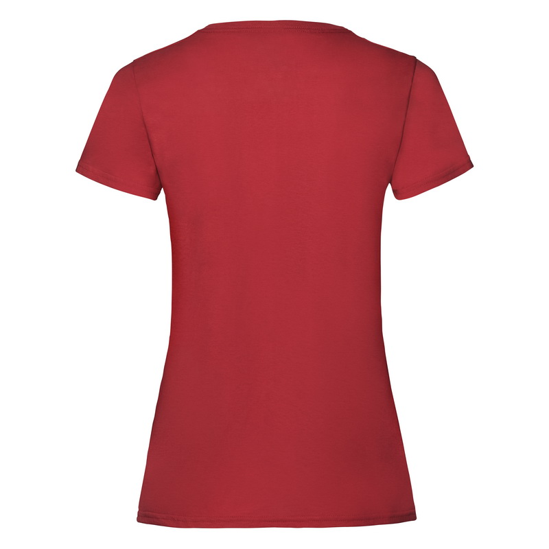 Dámské trièko Lady-Fit Valueweight T