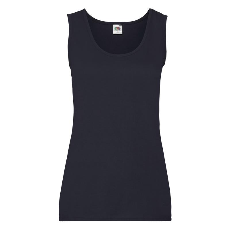 Dámské tílko Valueweight Vest Lady-Fit