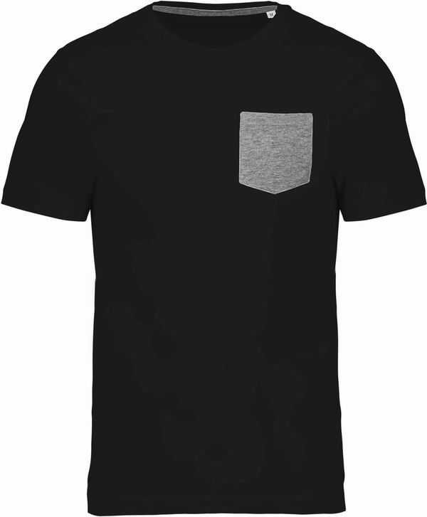 Black/Grey Heather