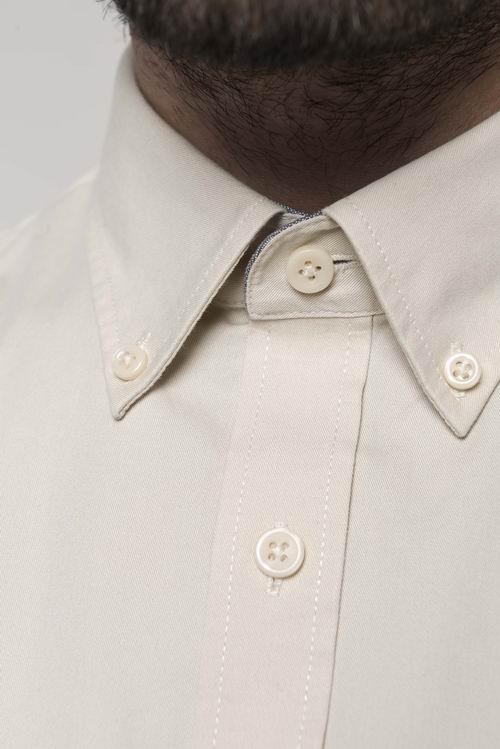 Pánská košile krátký rukáv Ariana III - Výprodej