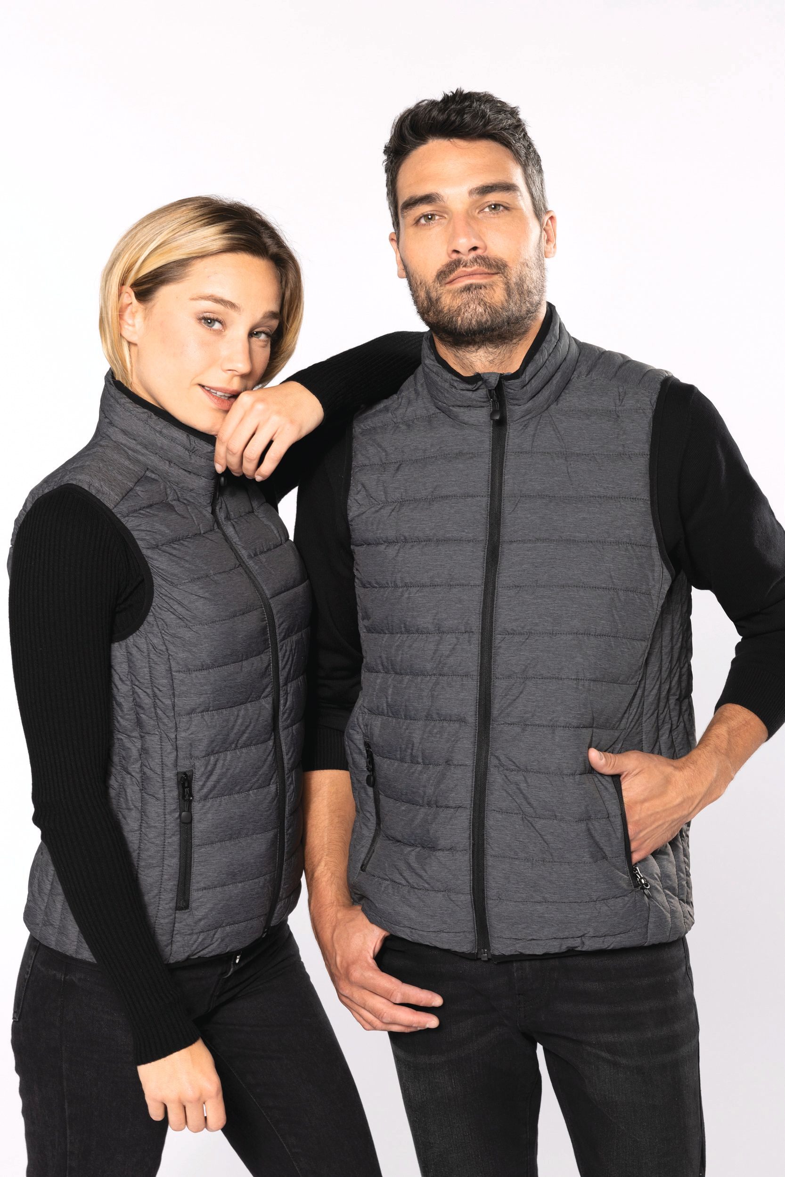 Pánská zateplená vesta
