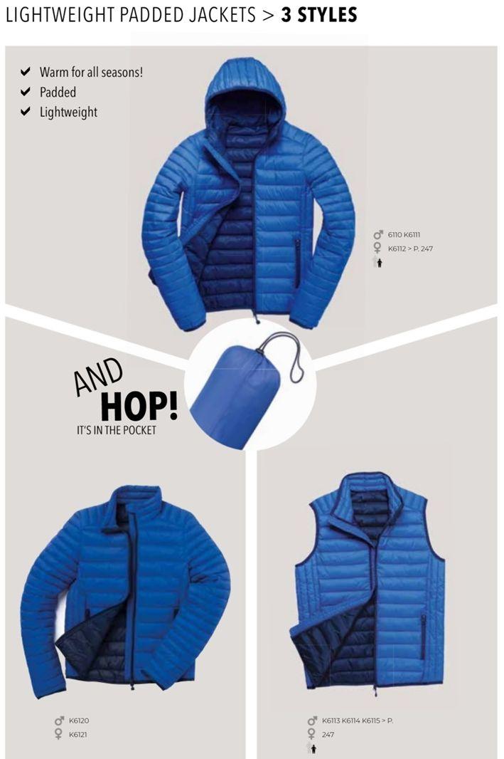 Dámská zimní bunda bez kapuce - Výprodej