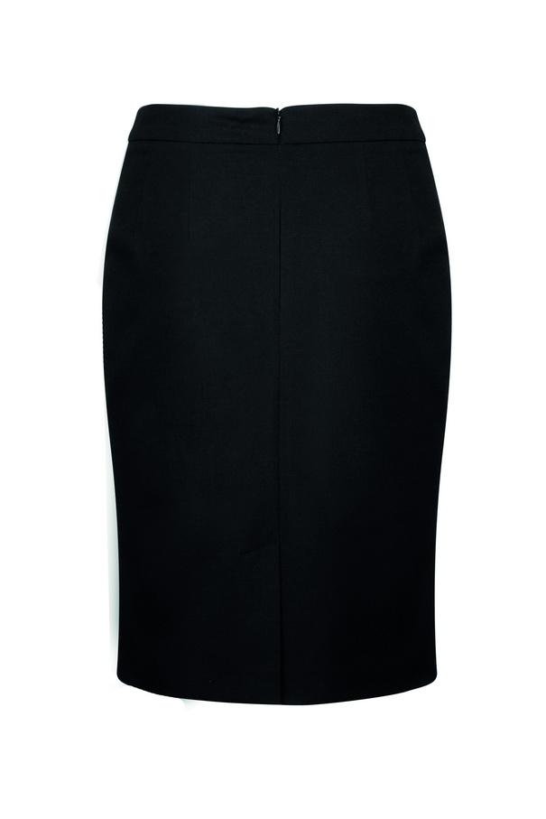 Úzká pouzdrová suknì
