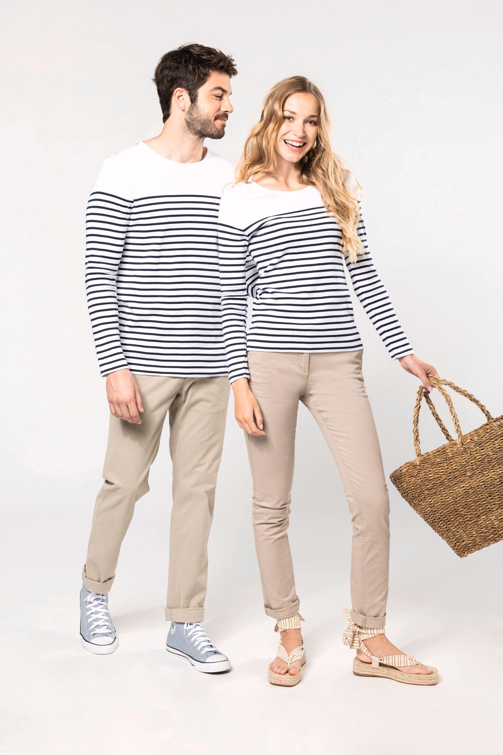 Dámské kalhoty CHINO