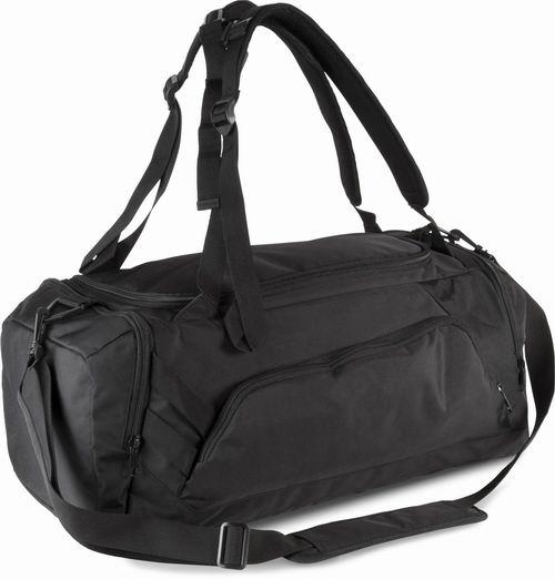Taška konvertibilní na batoh