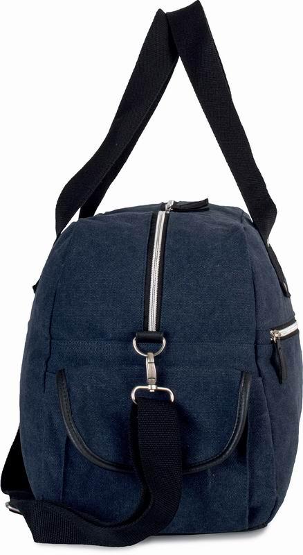 Cestovní taška z bavlnìného plátna