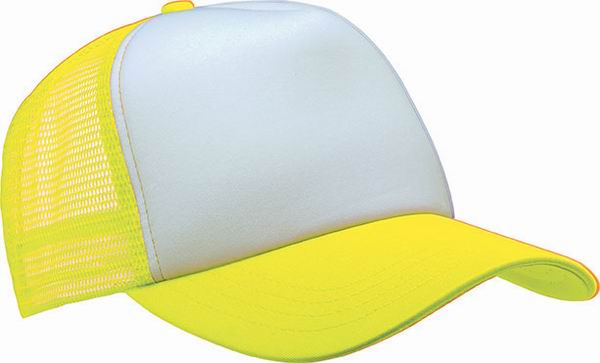 White/Fluorescent Yellow