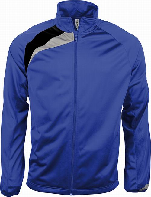 Sporty Royal Blue/Black/Storm Grey