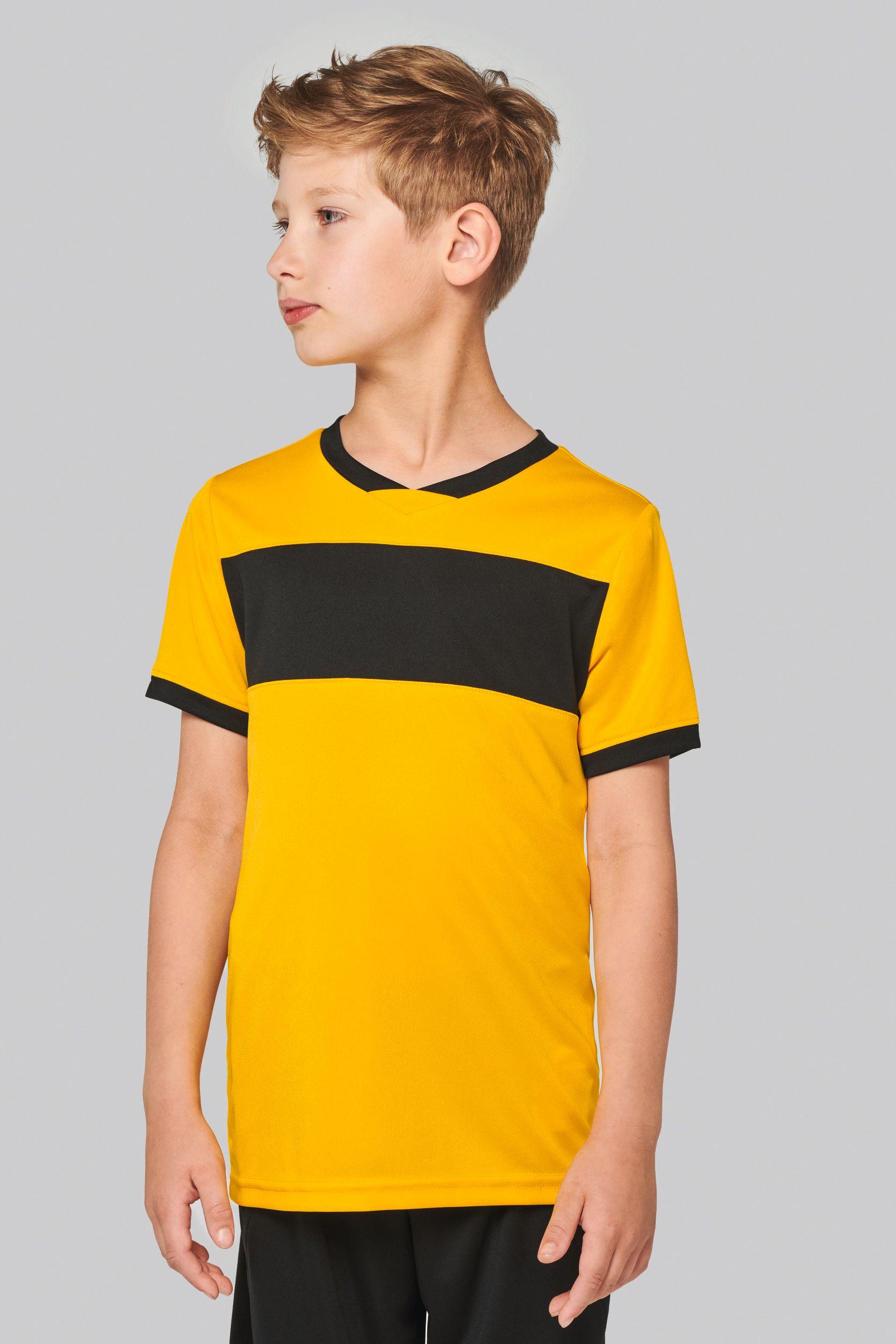 Dìtský dres - trièko kr.rukáv