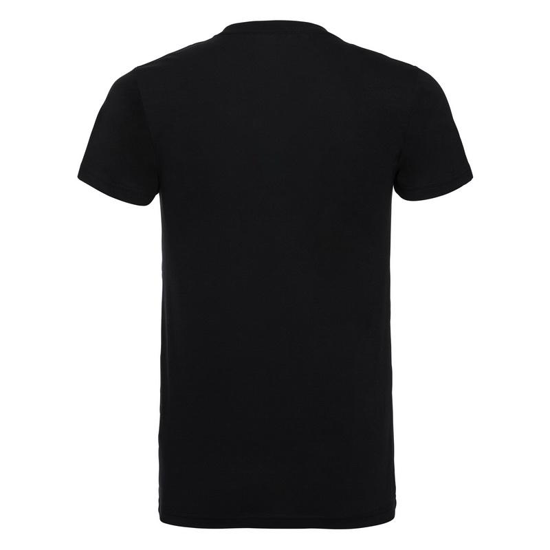 Pánské tričko melír HD Sublimation