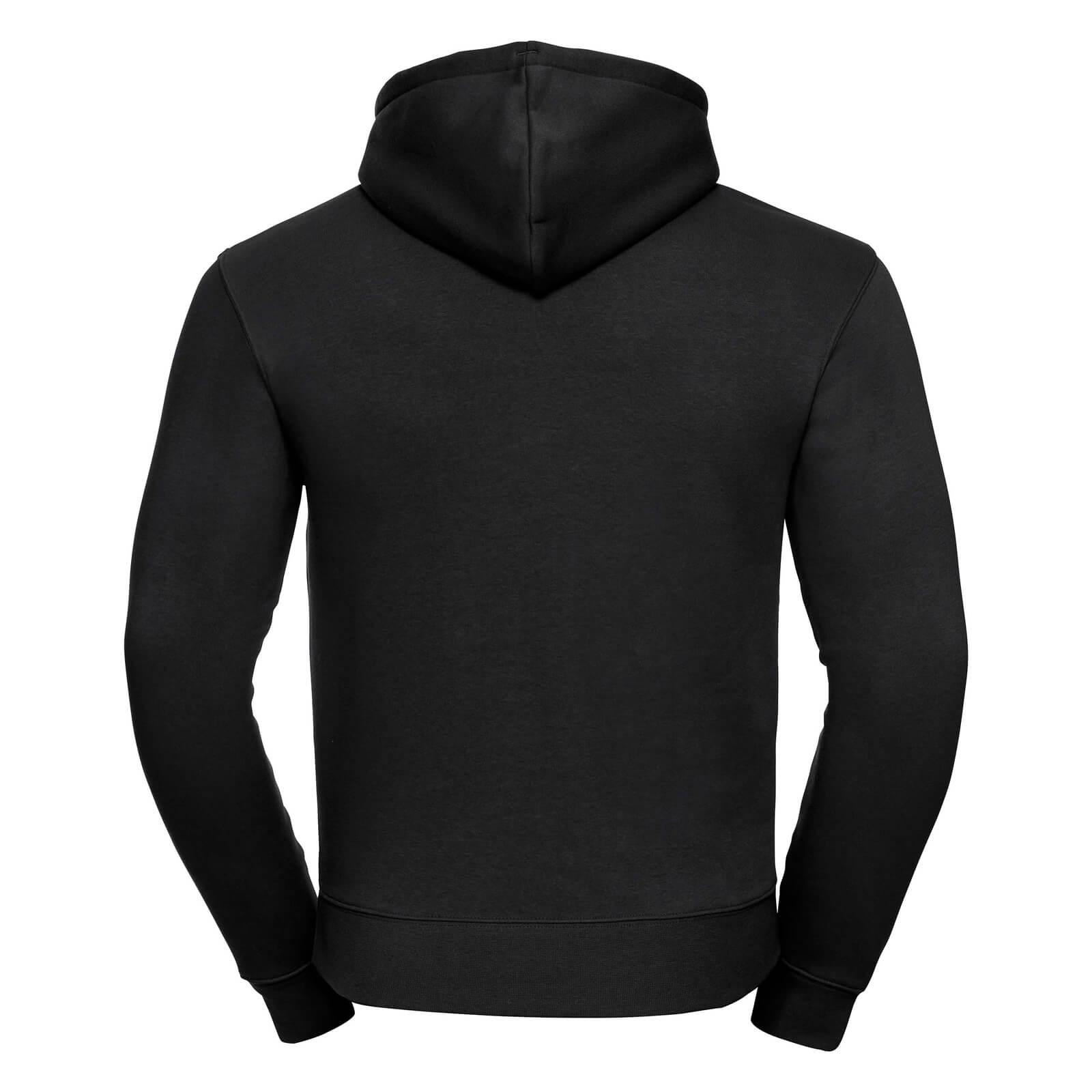 Pánská mikina s kapucí Authentic Hooded Sweatshirt