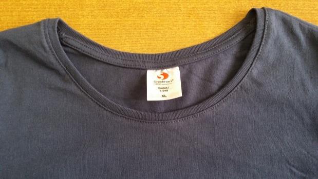 Dámské trièko Comfort-T
