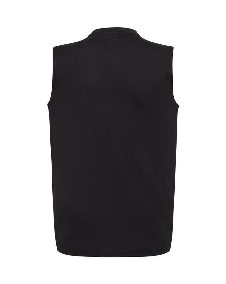 Pánské trièko bez rukávù