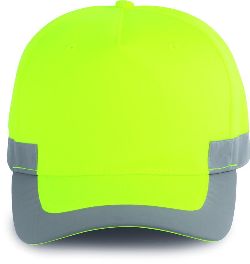 Fluorescenèní kšiltovka